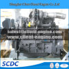 La alta calidad Water-Cooling motor Deutz BF4M1013 Los motores Diesel