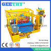 Qmy4-30Aの移動式油圧具体的な空の煉瓦作成機械煉瓦機械