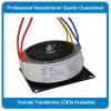Transformador toroidal de cobre puro de la alta calidad para la aplicación amplia