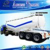 V Shape 55cbm Tri-Axle Bulk Cement Tanker Trailer for Sale