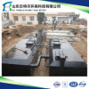 虐殺の廃水処置の地下装置