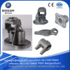 CE Passed Auto Parts Engin Parts Iron Die Casting OEM Sand Cast Pump with Machining