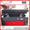 Laser Cutting Machine di Weifang Fabric con Lettro System (BJG-130250)