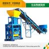 Qt40-1 máquina manual do cimento Block/Brick