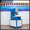 PVC Plastic Blister Machine 5kw High Frequency Single Head Welding