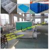 플라스틱 크레이트 또는 깔판 세탁기 청소 기계