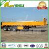 Seiten-geöffneter Transport-LKW-halb Ladung-Schlussteil für Verkauf