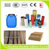 Colle de papier d'adhésif de faisceau de tube de pipe de Hanshifu