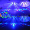 7 luces del efecto LED DJ de Rgbwy de la lente