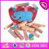 Gioco di legno W11f034 del giocattolo del bambino dell'equilibrio del giocattolo del blocco 2014