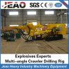 100% Factory superior em China! Preço giratório pneumático garantido Jbp230 da máquina Drilling de rocha
