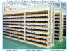 Warehouse Storageのための調節可能なMetal Medium Duty Steel Rack