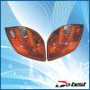 Indicatore luminoso della coda del LED per Skoda superbo, per l'indicatore luminoso della coda di Skoda