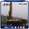 aléseuse diesel de puits d'eau de la profondeur Dfl-1000 de 1000m