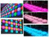 RGB Mengende van de Lichte LEIDENE van de Kleur Stage/KTV Comité Bel van de Disco