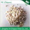 Terrazzo zerquetschte dekorative Seeshell-Chips