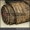 Sunwing экологически безопасные осуществлять против скольжения TPE йога коврик
