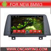 Reprodutor de DVD Android do carro para BMW novo 3 com GPS Bluetooth (AD-8014)