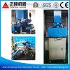 Machines de routage de copie principales simples pour des portes de PVC