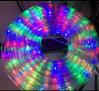 虹ランプのクリスマスランプの祝祭ランプLEDのストリップ