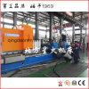 도는 배 샤프트 (CG61200)를 위한 수평한 CNC 선반