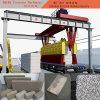 Wasserdichter Schaumgummi-konkreter Kleber-Block, der Maschine herstellt