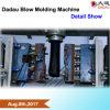 Aufeinander folgender Koextrusion-Schlag-formenmaschine für Kraftstofftanks