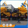 Vrachtwagen van de Concrete Mixer van het Cement van de Lading van de bouw de Zelf