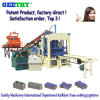 Qt4-15c Automatische het Bedekken van het Blok Machine