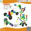 고품질 교육 플라스틱은 아이들 빌딩 블록을
