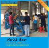 De gewapend beton Machine van het Lassen van de Kooi van Pijpen, de Automatische Machine van het Lassen van de Kooi van de Versterking