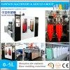 Пластичное штранге-прессовани PP HDPE машины прессформы дуновения бутылки автоматическое
