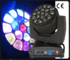 Gbr B-Eye K10 LED 19pcs Big Bee yeux bouger la tête de lumière LED 15W