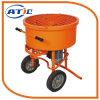 300 litro motor diesel betoneira, Tamanho Pequeno equipamento de construção