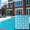 Entwurfs-Swimmingpool-Mosaik-Entwurf der Fliese-keramischer Mosaik-Kunst-48*48