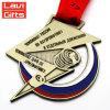 Premio de metal personalizados baratos 2018 Medalla Fields predicción