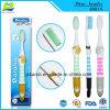 Besondere Sorgfalt für Qualitätsweiche Zahnbürste