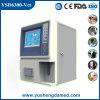 L'analyseur automatique complète vétérinaire de l'hématologie Machine de test de sang portable