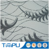 Nuevos superiores impermeabilizan las materias textiles que hacen tictac del colchón del telar jacquar del diseño