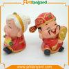 Figuras de acción de promoción de juguete caliente 3D