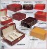 Joyería de madera Box18 de la alta calidad