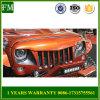 2017 voor ABS van Wrangler van de Jeep Plastic Net met het Netwerk van het Staal