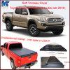 トヨタタコマ市Trdの短い二重タクシー2016年のための最もよい品質のトラックの荷台の柵