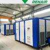Industrial de poupança de energia AC Power Single/Fase Dois Elevadores eléctricos de óleo estacionário inferior de accionamento directo/Parafuso de acoplamento do Compressor de Ar de fabricantes
