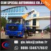 Neue Produkte Shacman 8*4 380HP Hochleistungs-LKW eingehangener Kran