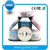 CD-R подгонянные логосом пустые пустые диска 700MB
