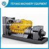 Open Diesel van het Type 950kw/1190kVA Generator die door Jichai Engine wordt aangedreven