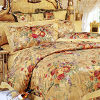 Het Blad van het bed (LBS001)