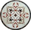 Medaglione, mosaico dell'immagine (LX-MM007)