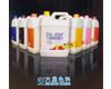 Печатные краски цифров керамических чернил керамические